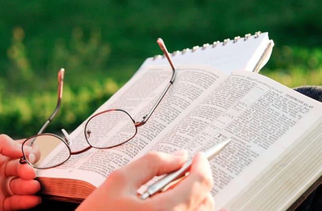 Estudo Bíblico Para Iniciantes Bíblia Memorização